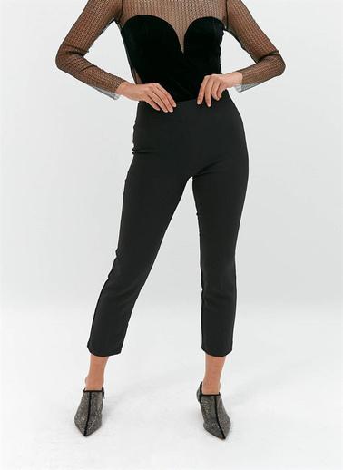 Xtsy Tişört Siyah